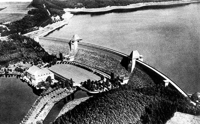 Mai 1943 – Die Zerstörung Der Talsperren Stream